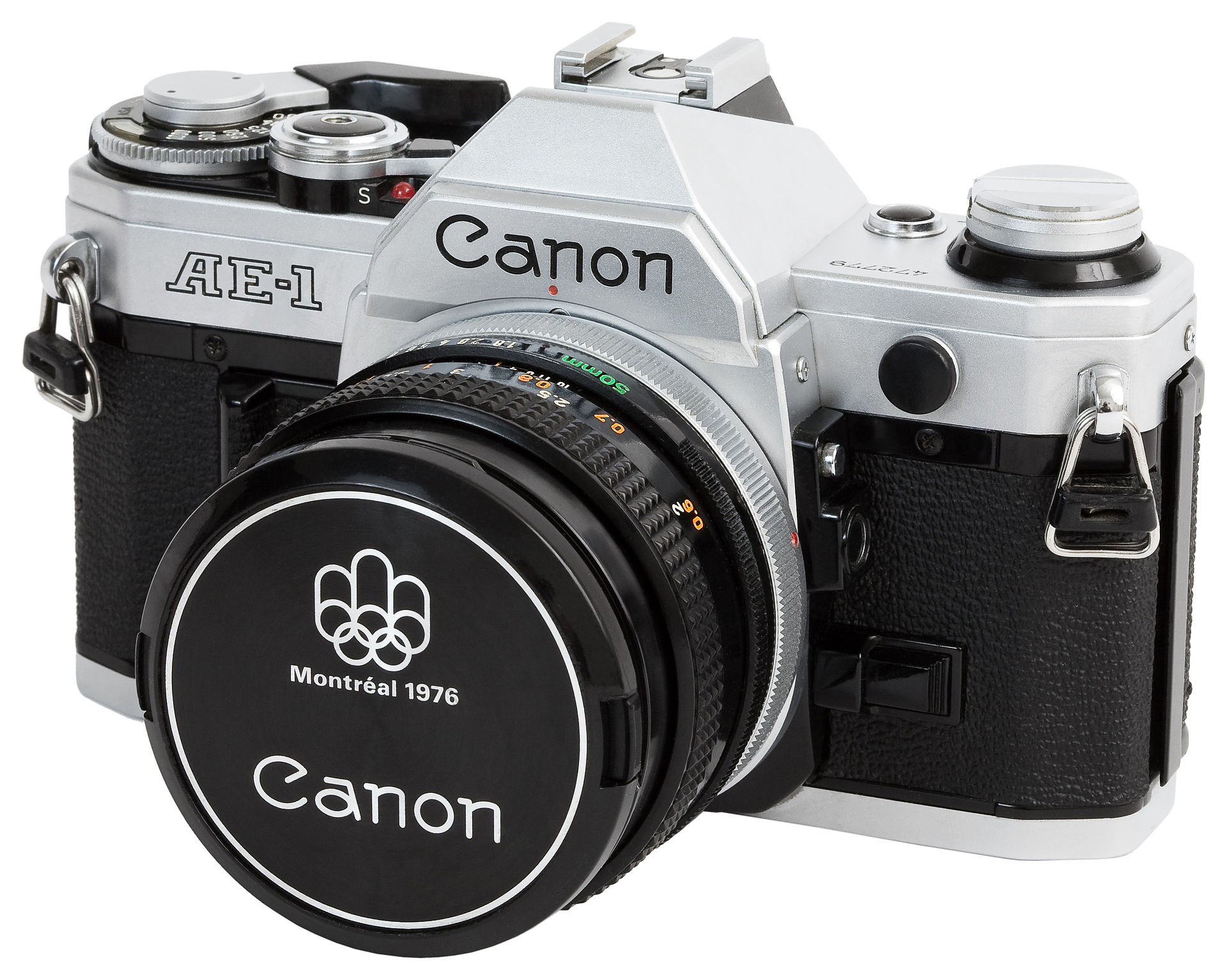 Canon AE-1 from en.wikipaedia