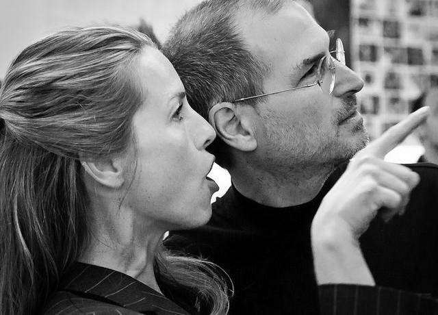 Steve Jobs 1955 ~ 2011